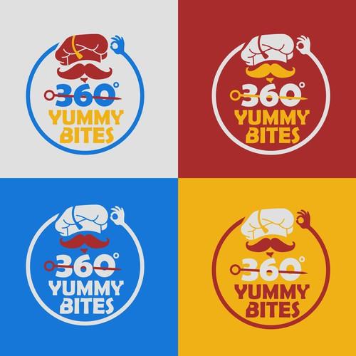 360 Yummy Bites Finalist