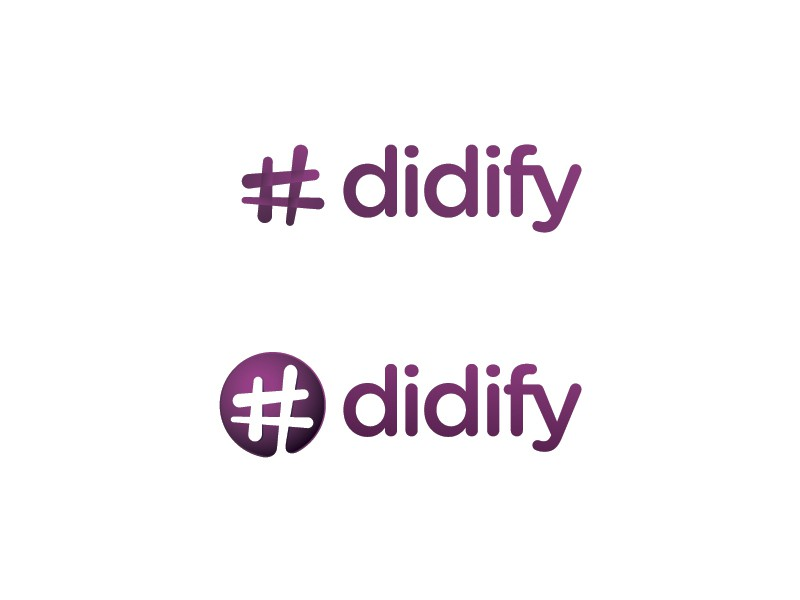 Didify.com needs an awesome logo - Check it out!