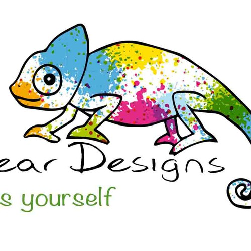 Help Express Wear Designs with a new logo