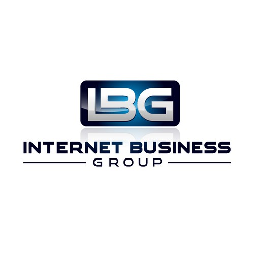 Create the next logo for Internet Business Group