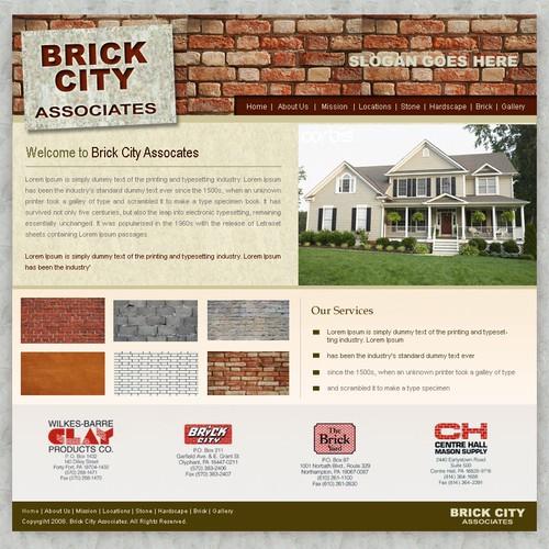 Brick City Associates