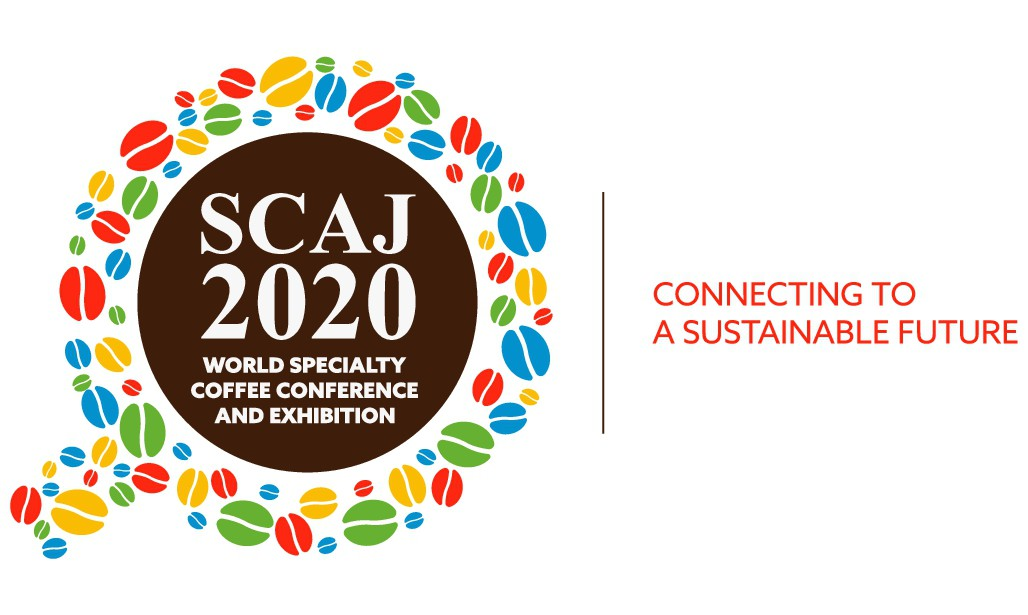 Create the Logo for the Largest Specialty Coffee Event 2020 in Asia