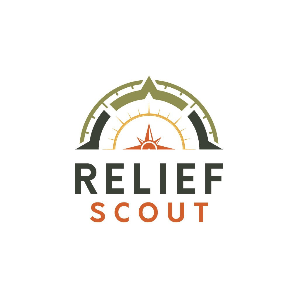 """Trendy yet Professional Logo for CBD Company - """"Relief Scout"""""""