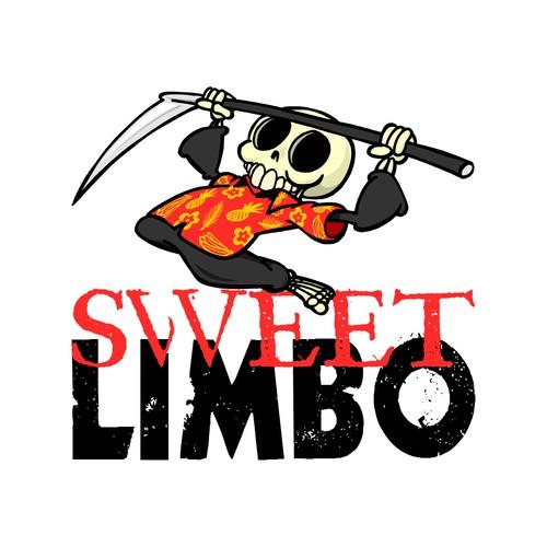 Illustration/logo for record label