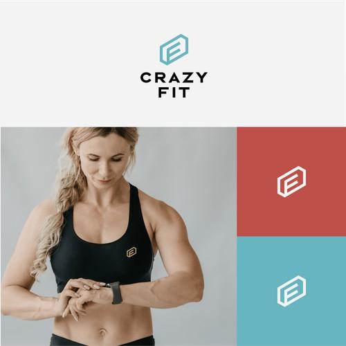 Crossfit Logo Design