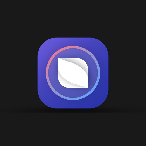 Roof App Store ICON