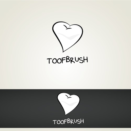 Create the next logo for Toofbrush