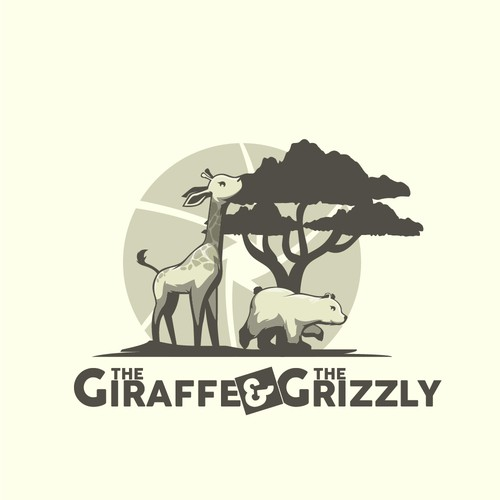 The Giraffe & The Grizzly