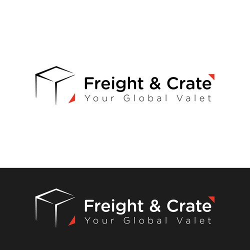 freight and crate
