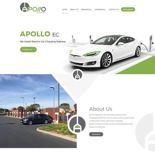 Apollo EC
