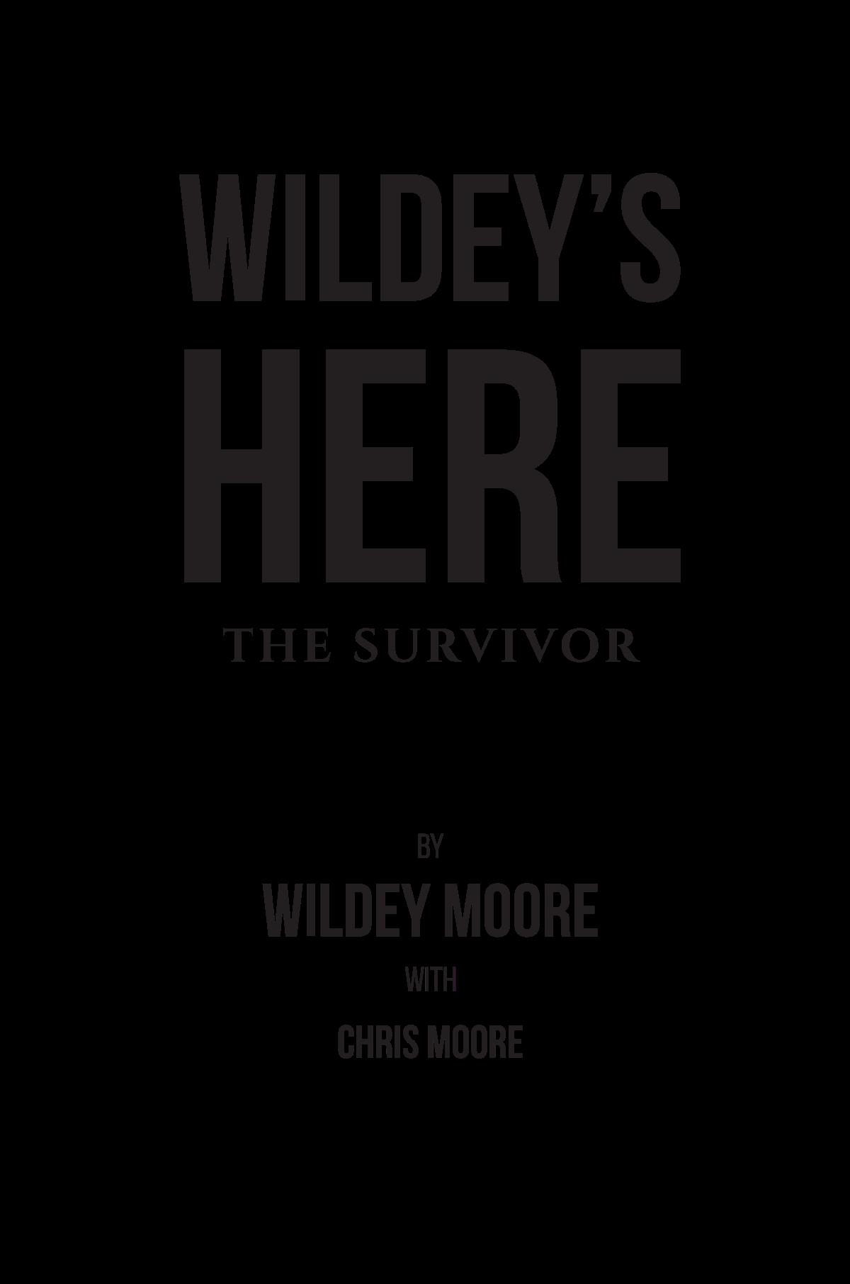 Wildey's Here