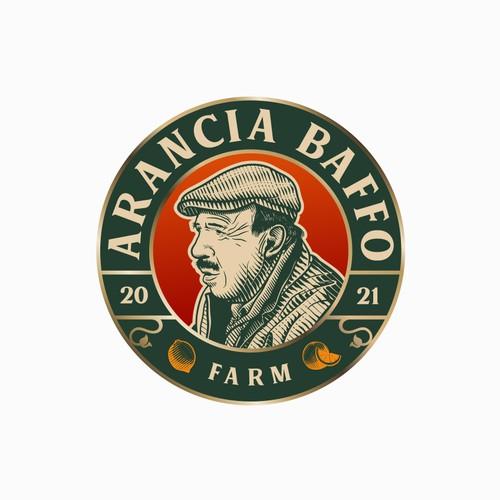 Arancia Baffo