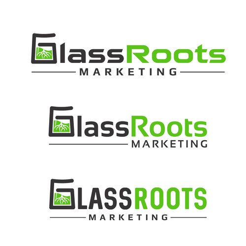 Glass Roots Marketing