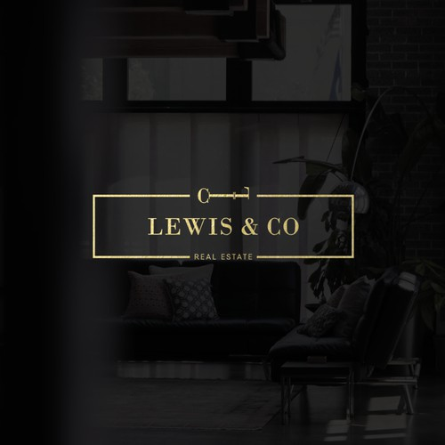 Logo for Lewis & Co