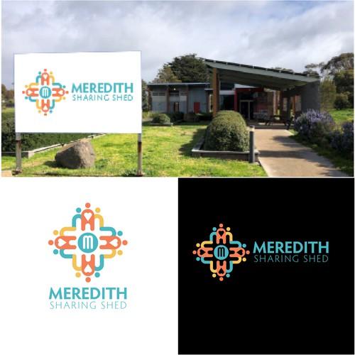 Community Innovation Hub Logo Design
