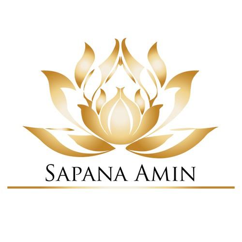 Sapana Amin needs a new logo