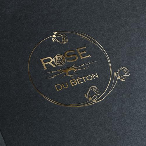 ROSE Du BETON