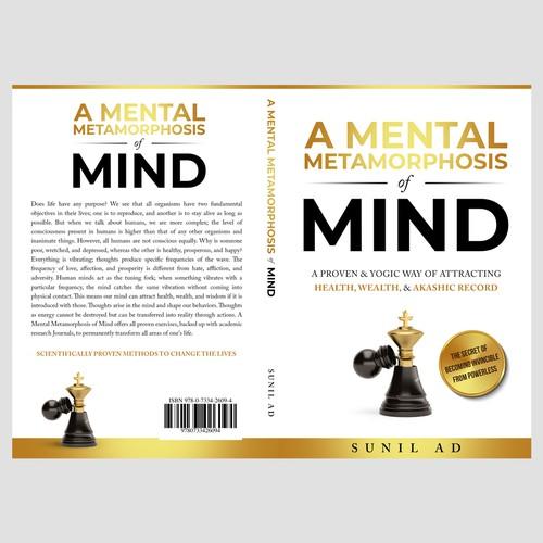 A Mental Metamorphosis of Mind Book Cover
