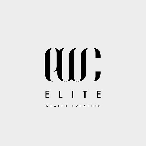 Wealth and Lifestyle Business Logo