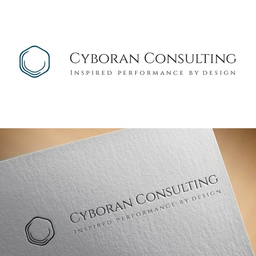 Branding for consulting company