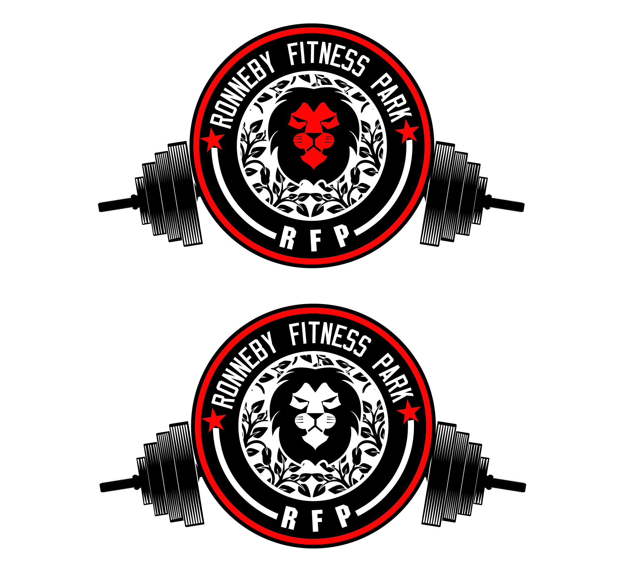 Create a Cool Logo that people will remeber for a Outdoor Obstacle course/combined outdoor gym.
