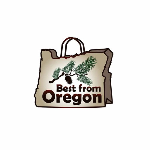 Shopping in Oregon
