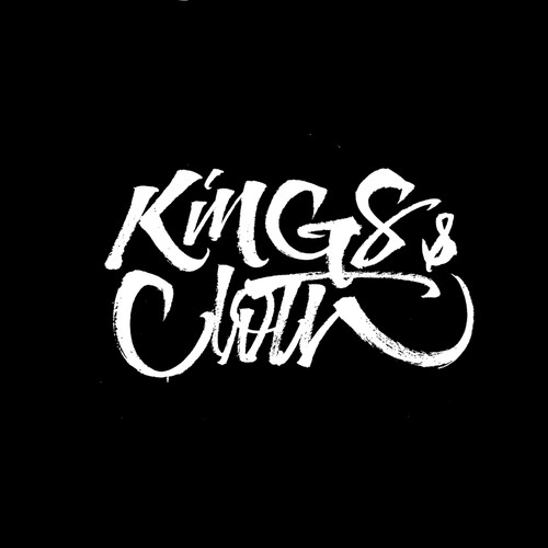 Kings x Cloth - Logo for Apparel Brand