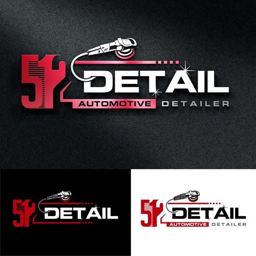 512 Detail logo