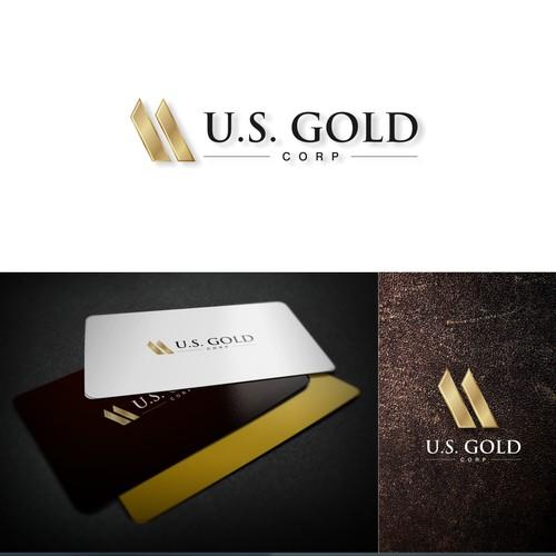 Logo For Gold Company
