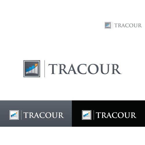 Create the next logo for Tracour