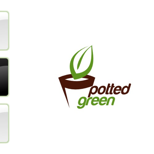 Potted Green