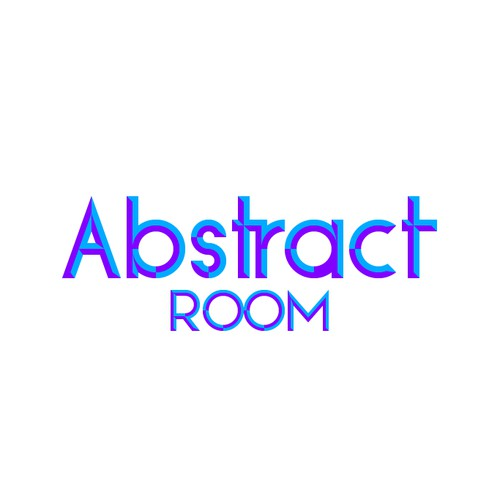 Abstract Room Finalist Logo