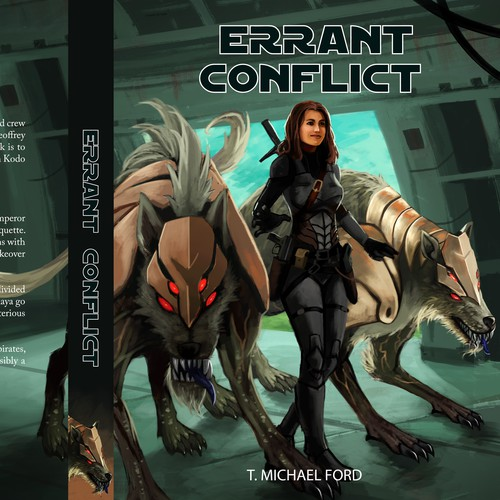 Errant Conflict