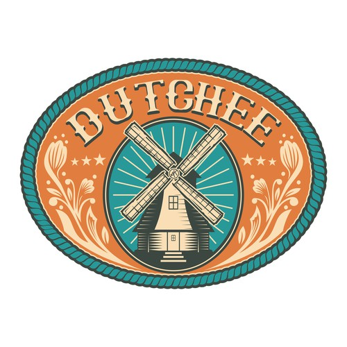 Dutchee logo
