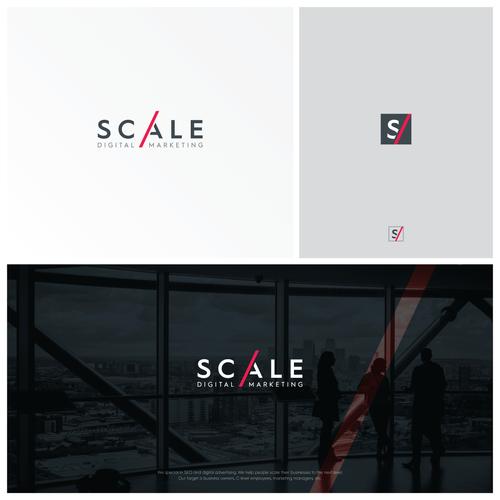 Logo for Scale Digital Marketing