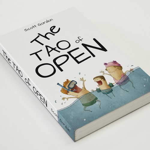 The concept is to show fun and sharing happiness. The book captivates the imageries of all scenarios where people can have a good time and be happy.