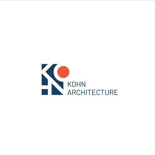 Logo for Kohn Architects