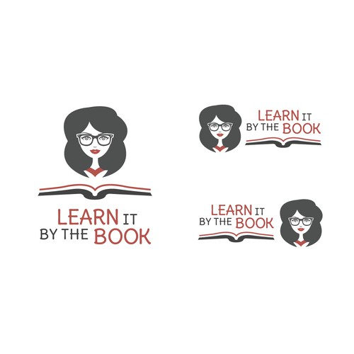Create a bookish, smart, hip eLearning logo. Hipster insights appreciated!