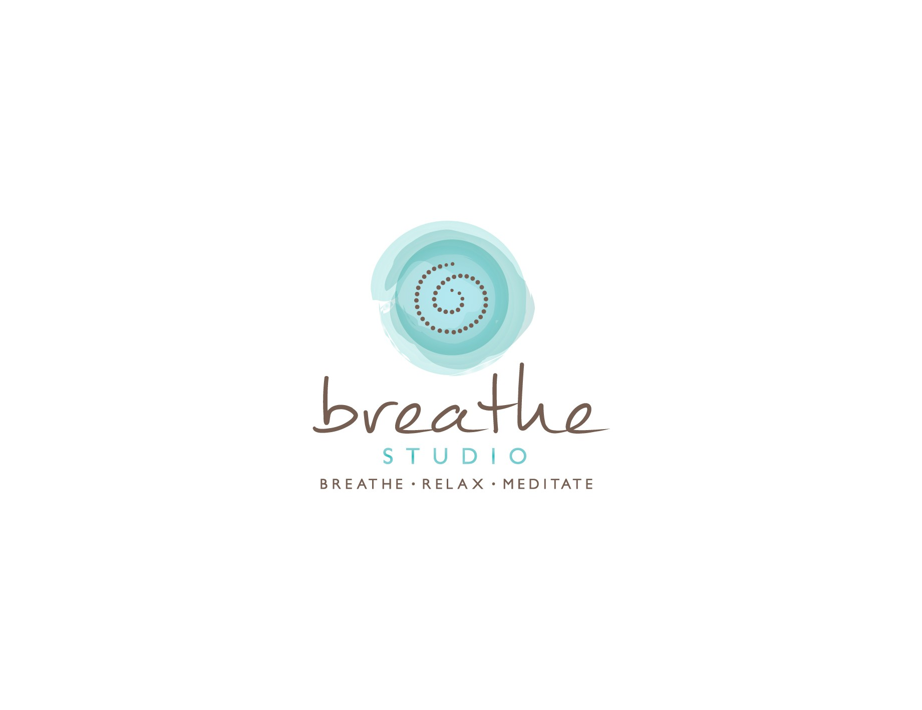 Create a Unique, Compellling Logo & Business Card for Meditation Studio