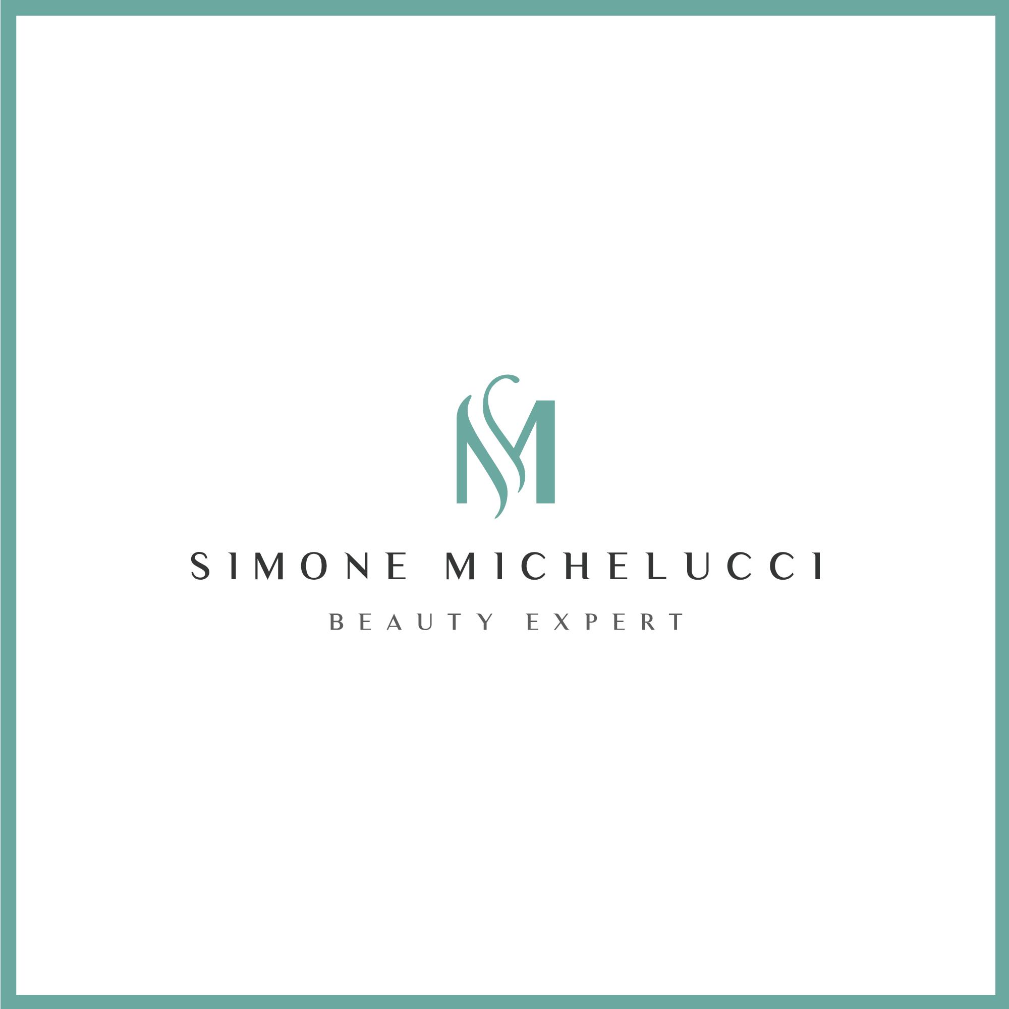 creare logo ed immagine esperto di bellezza e cosmetica
