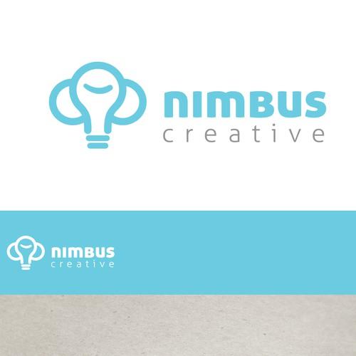 Logo design for a Global Creative Agency