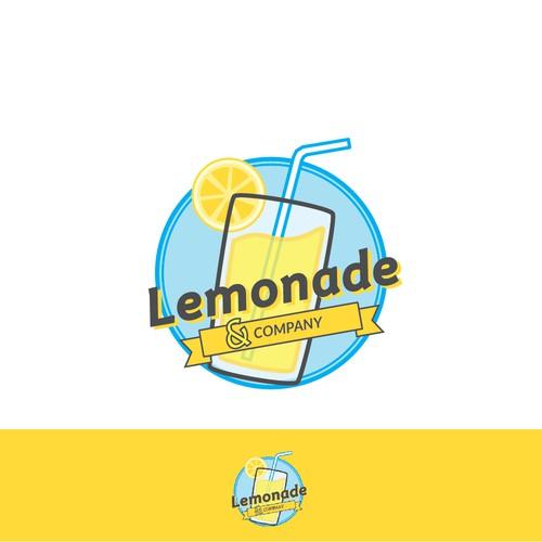 Logo for Lemonade & Company Stand