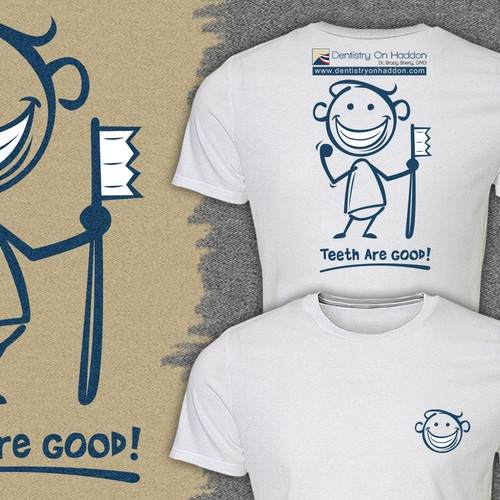 Your help is required for a new t-shirt design