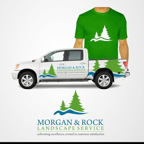 Morgan & Rock
