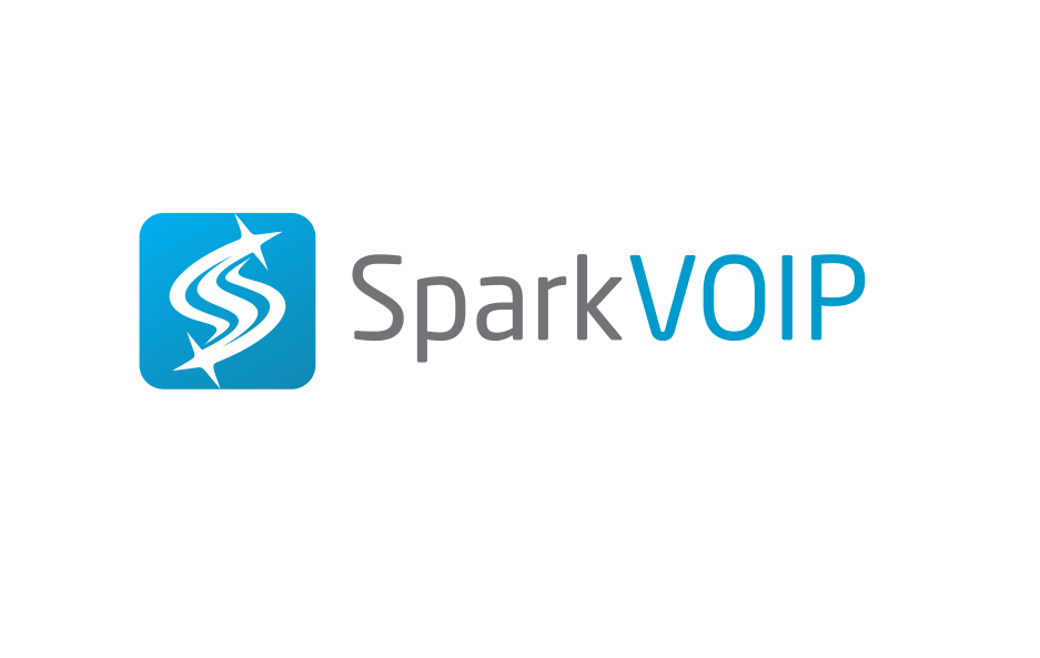 Create the next logo for SparkVOIP
