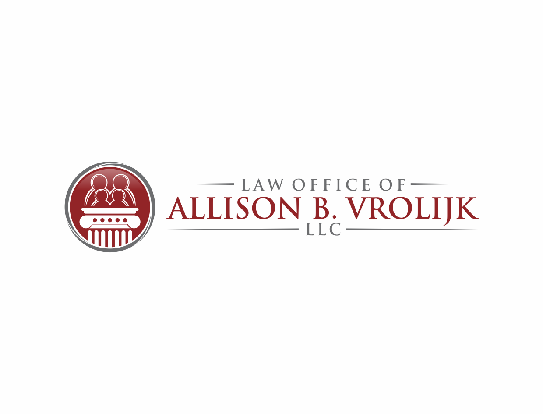 Law Office of Allison B. Vrolijk, LLC needs a new logo