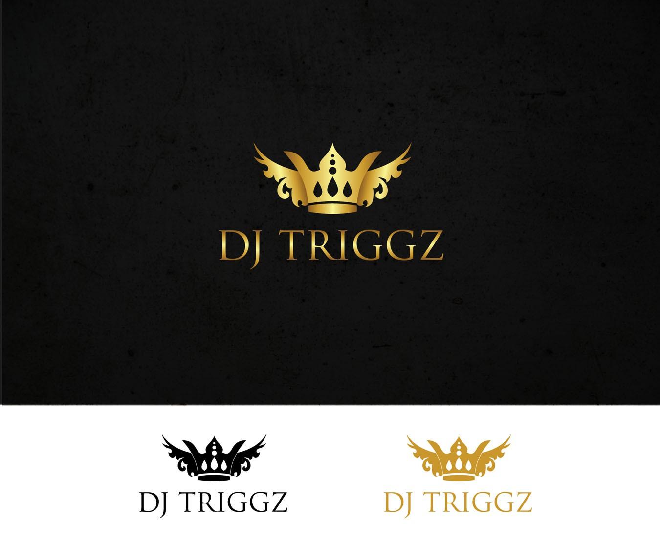 New logo wanted for DJ Triggz
