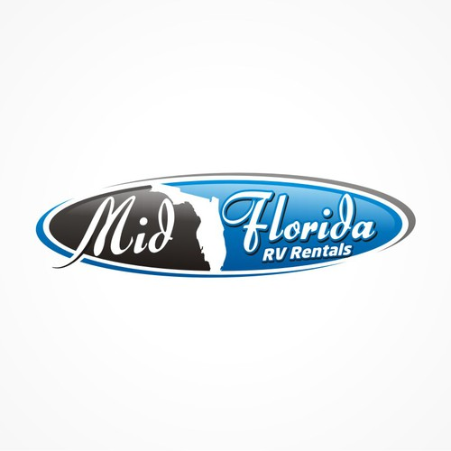logo for Mid-Florida RV Rentals