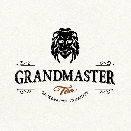 logo design for tea company