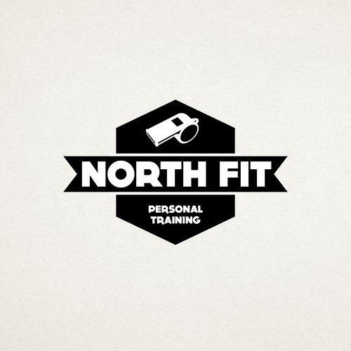 Create a logo design that will change the look of generic fitness brands